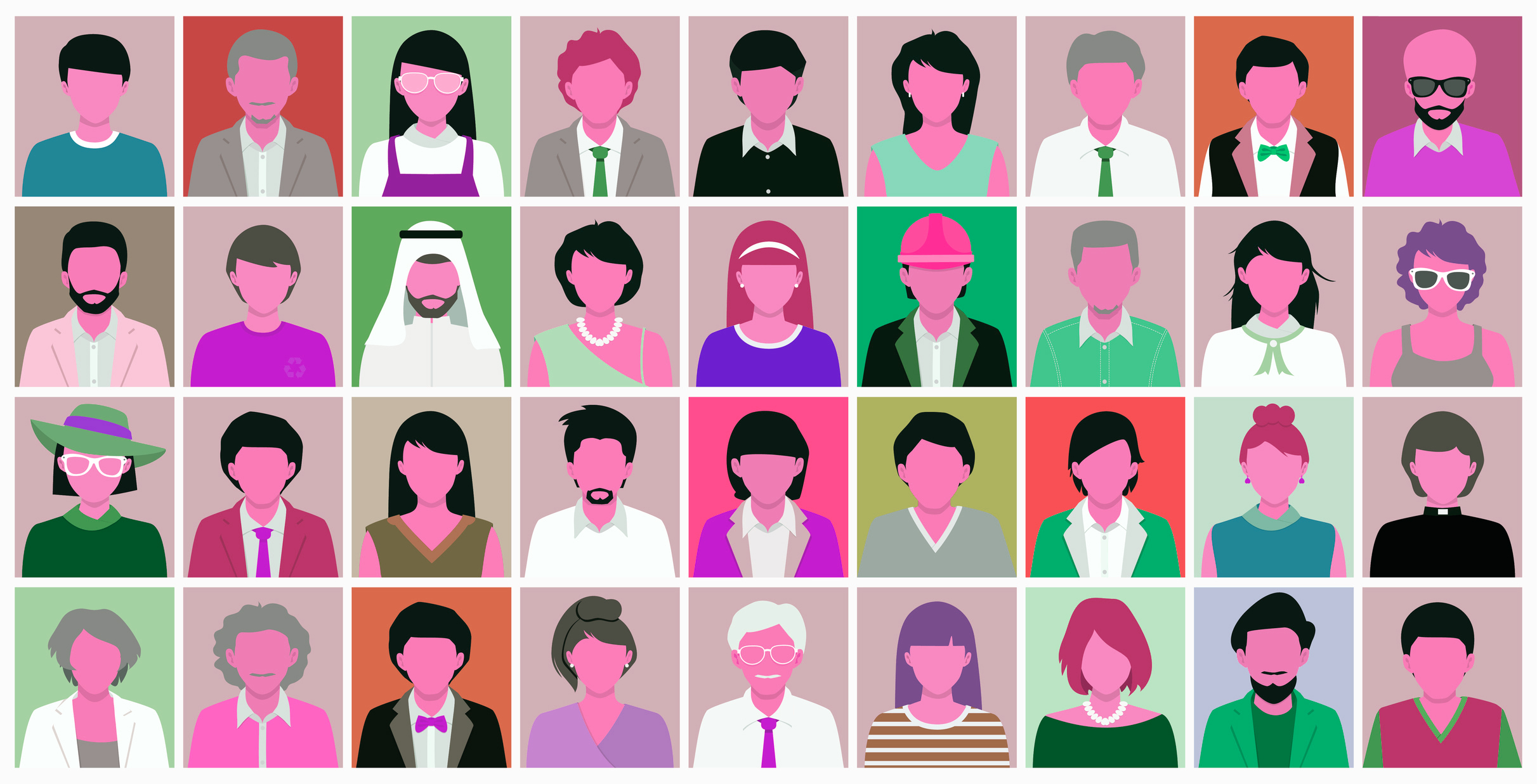 Reaching Your Audience: 5 Steps to Identify Your Buyer Personas
