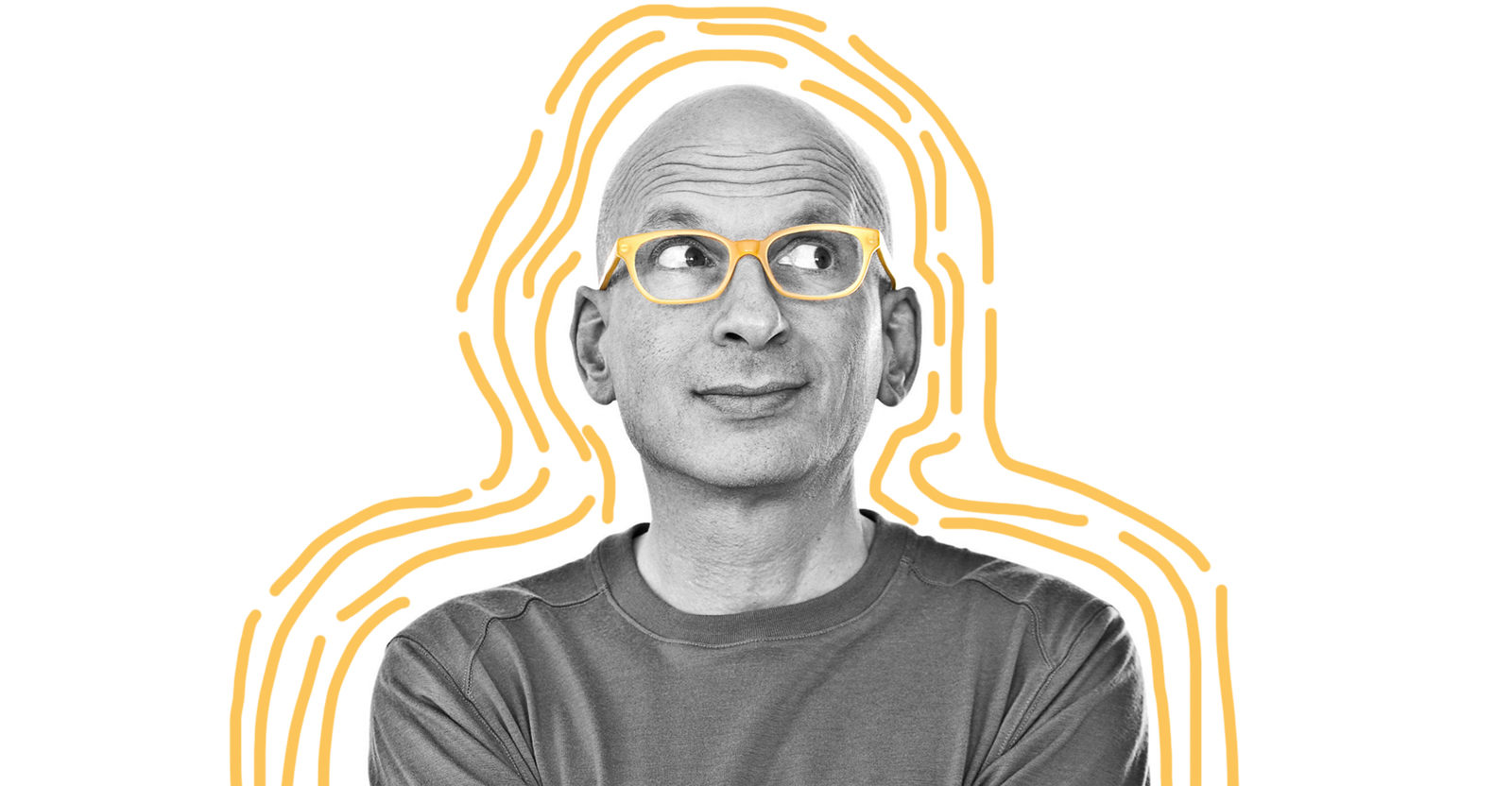 How Seth Godin Found His Perfect Audience